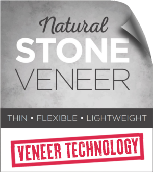 Natural Stone Veneer Authorised supplier and distributor of Richter Stone-Veneer